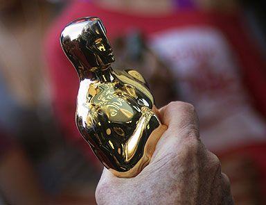 85. Oscar Ödül Töreninin Detayları #Oscars2013