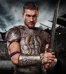 Sansürsüz Spartacus bölümleri