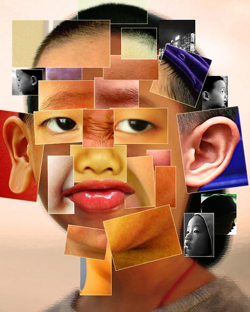 iPhone için yüz tanıma uygulaması