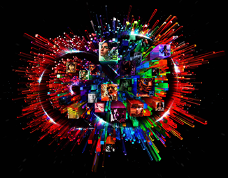 Adobe Creative Cloud Türkiye Lansmanı