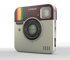 Instagram Fotoğraf Makinesi