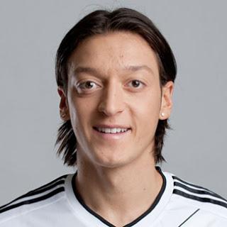 Mesut Özil Belgeseli