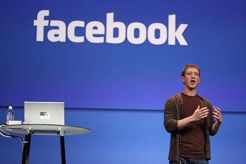 Facebook: Yeni Zaman Tüneli