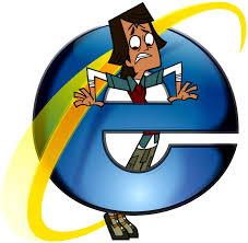 İnternet Explorer Giriş Sayfasını Değiştirme