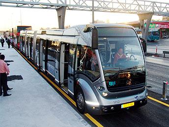 Metrobüs hangi ilçeleri kapsıyor?