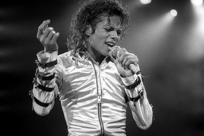En Güzel Michael Jackson Şarkıları