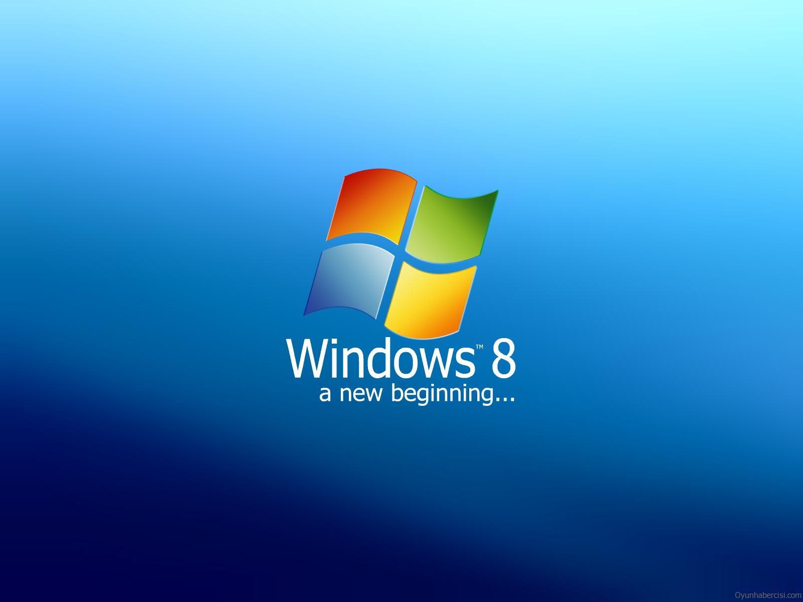 Windows 8'de Harddisk Nasıl Bölünür?
