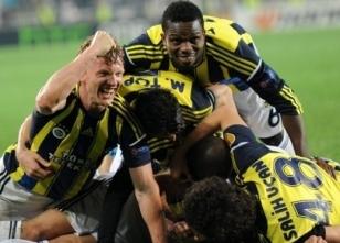 Fenerbahçemizin Amsterdam Bestesi