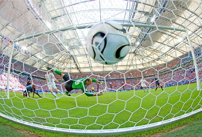 Bir Futbol Maçında En Fazla Kaç Gol Olmuştur?