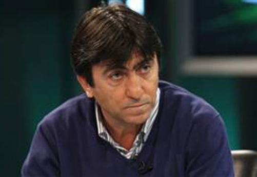 Fenerbahçe'nin Yeni Sportif Direktör Rıdvan Dilmen mi?