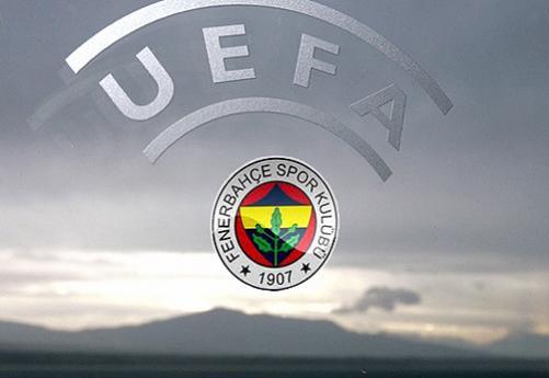 UEFA Fenerbahçe'ye Neden Ceza Veremez?