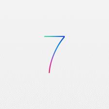 iOS 7'nin Tanıtımı