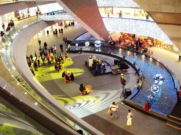 İstanbul'un en iyi Alışveriş Merkezi hangisi?