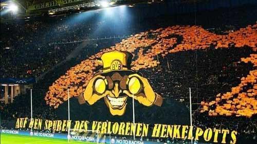 Borissia Dortmund (Almanya)