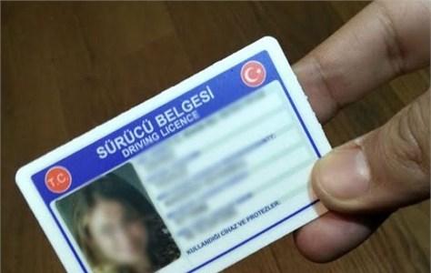 2013 Ehliyet yenileme için gerekli belgeler nelerdir?