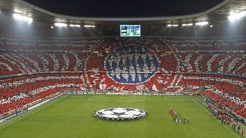 Bayern Münih (Almanya)