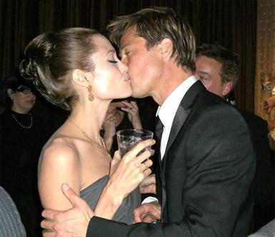 Brad Pitt: Kadın, erkeğinin yansımasıdır…