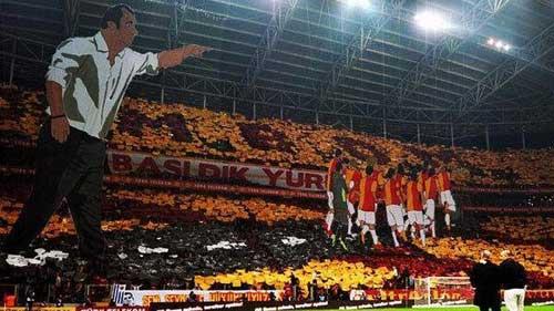 Galatasaray (Türkiye)
