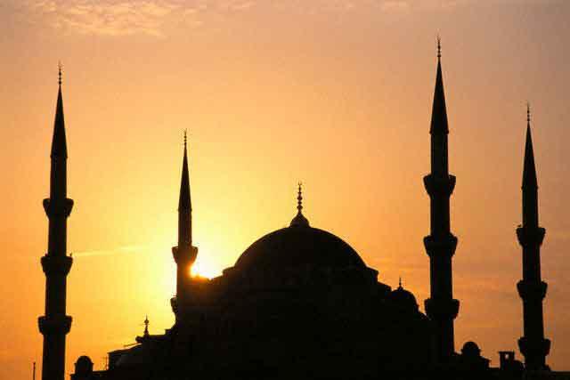 Türkiye'de iftar vakti ve saatleri