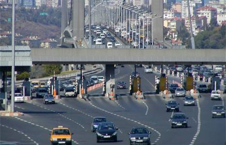 Bayramda köprü ve otoyollar bedava olacak mı? geçişler ücretli mi?