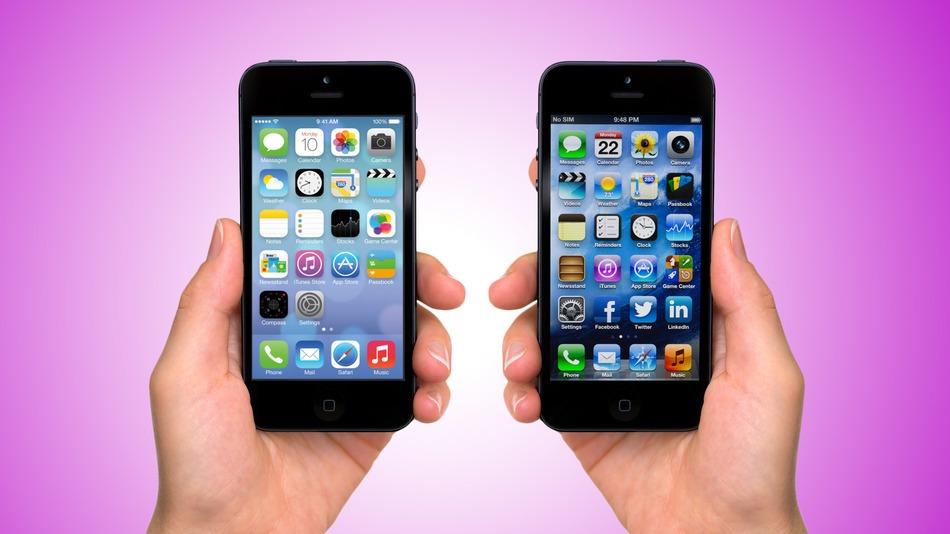 iOS 7′de Pil Performansını Artırmanın Yolları