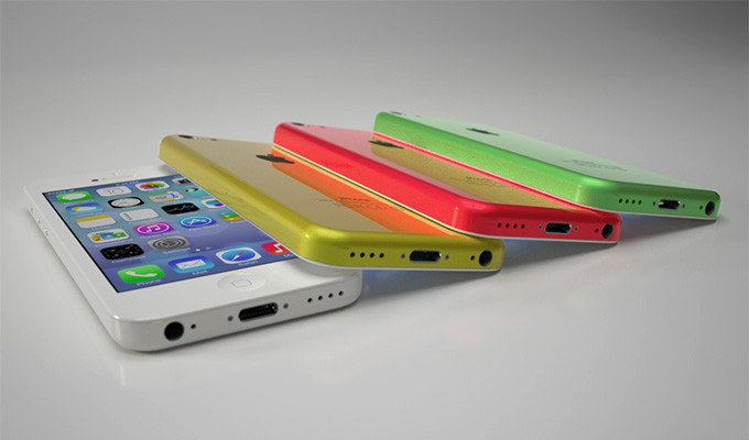 iPhone 5C Teknik Özellikleri ve Tanıtımı