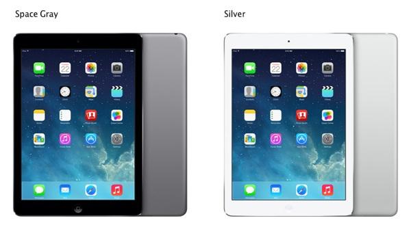 Apple iPad Air Özellikleri
