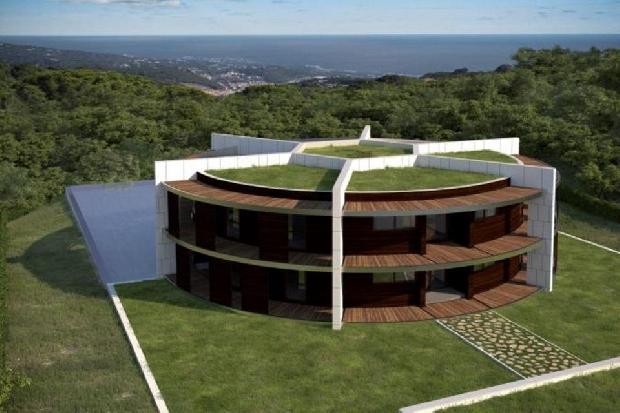 Lionel Messi'nin Yeni Evi