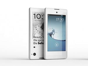 Çift Ekranlı YotaPhone Telefonunun Özellikleri