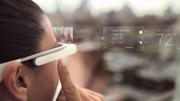 Google Glass Nedir? Özellikleri Nelerdir?