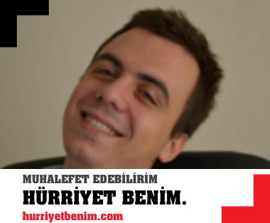 Türkiye'nin Yeni Şarkısı #hürriyetbenim