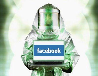 Facebook Etiketleme Virüsü Temizleme