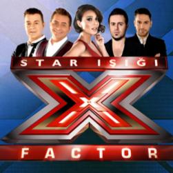 XFactor Türkiye'nin En Güzel Şarkılar