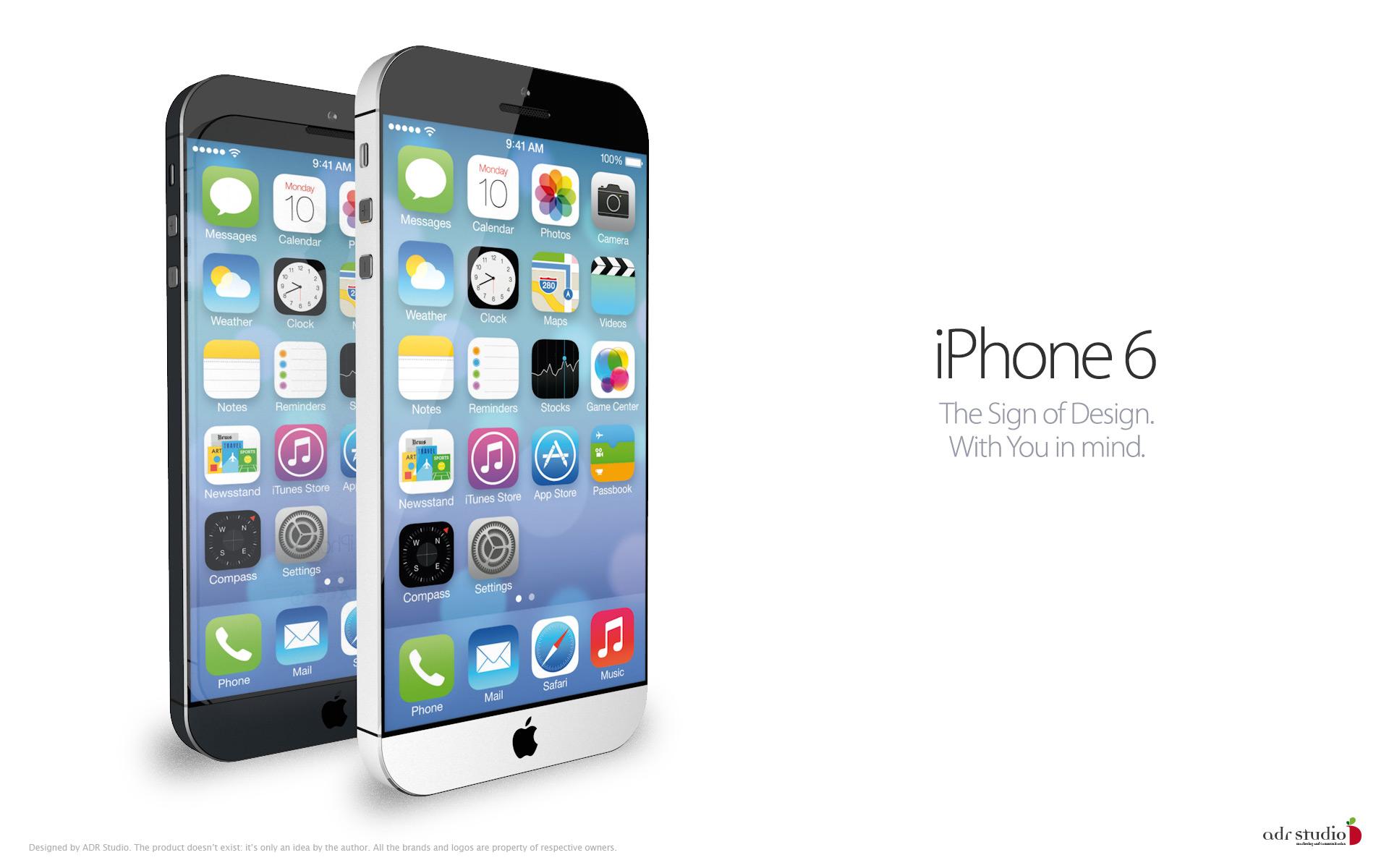 iPhone 6 ve iOS 8 Ne Zaman Çıkacak?