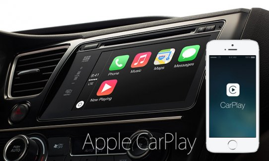 Apple CarPlay Nedir?