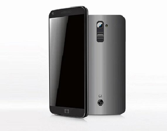 LG G3 2014 Özellikleri ve Resimleri