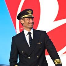 Türk Hava Yolları Hostes ve Kaptan Pilot Alımları