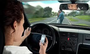 Trafikte Cep Telefonuyla Konuşmanın Cezası