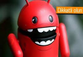 Android Cihazların Kısayolları ve Gizli Kodları