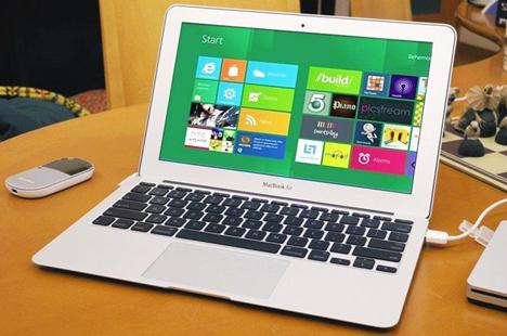 Macbook Pro'ya Windows Nasıl Kurulur? Resimli Anlatım