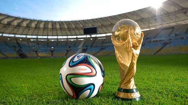 2014 Fifa Dünya Kupası Maç Programı ve Fikstürü