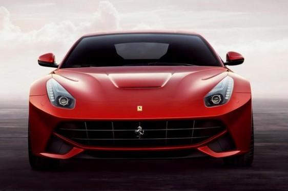 Ferrari Berlinetta Özellikleri ve Resimleri