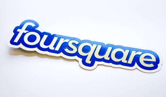 Foursquare Şifremi Unuttum Nasıl Değiştiririm?