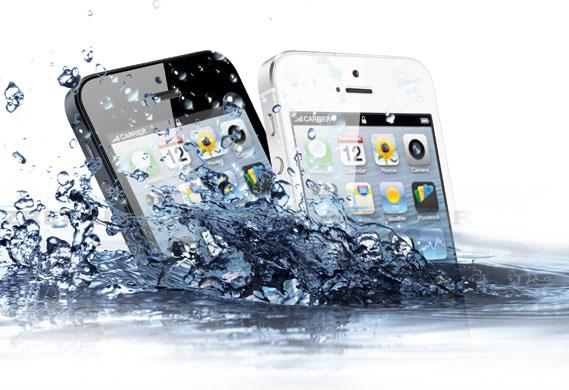 Telefon suya düştüğünde yapılması gerekenler nelerdir?