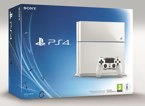 PlayStation 4 Yeni Modelleri