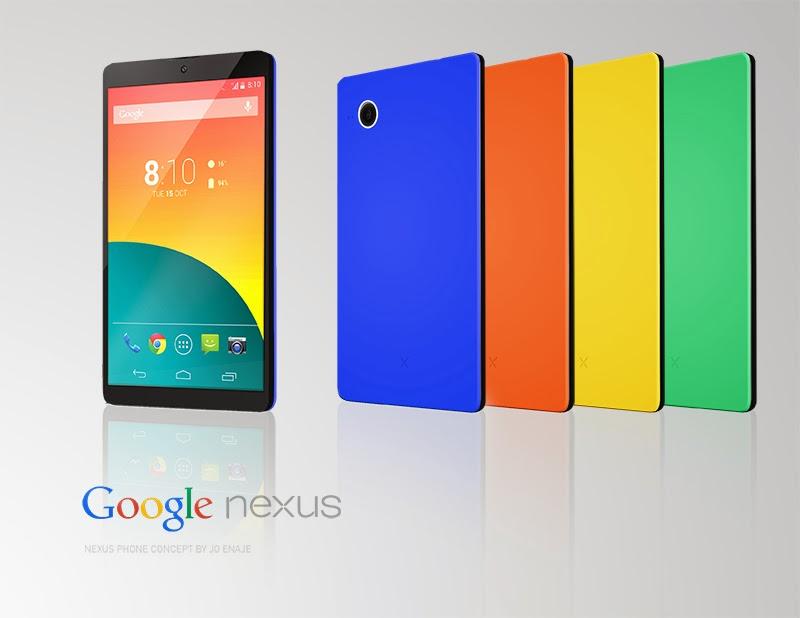 Nexus 6 Siparişi Nasıl Verilir? Online Satın Alma!