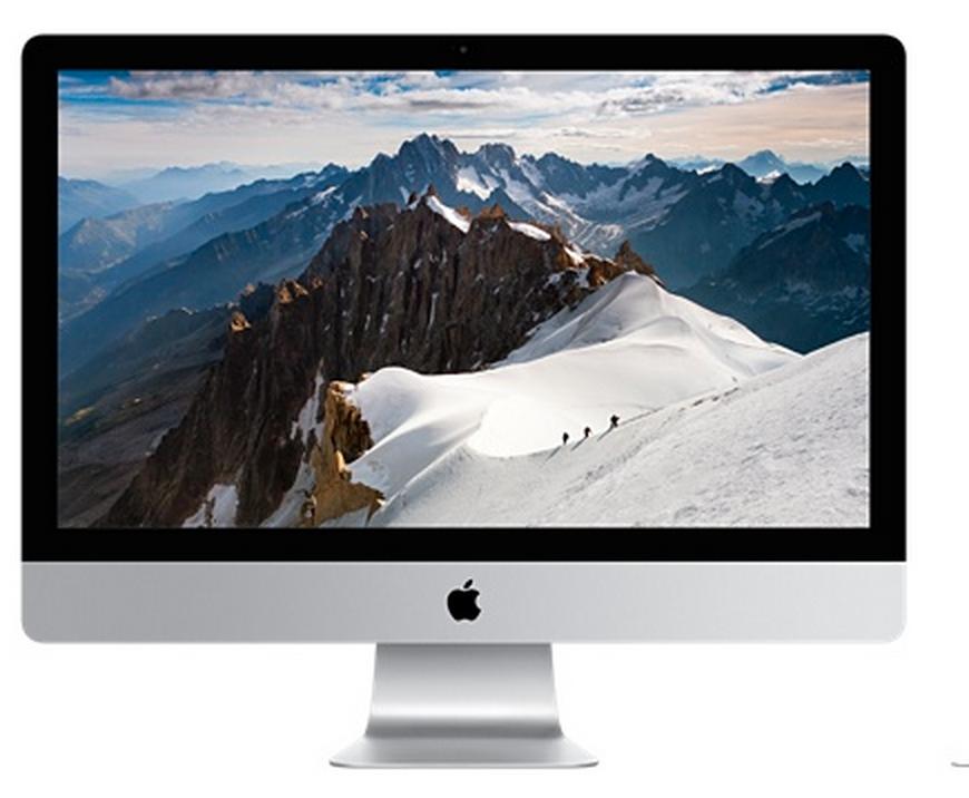 Apple 27 inç Retina 5K Ekranlı Yeni iMac