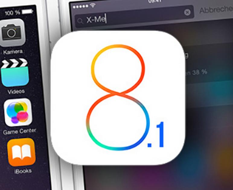 iOS 8.1 ile Hangi Yeni Özellikler Geldi?