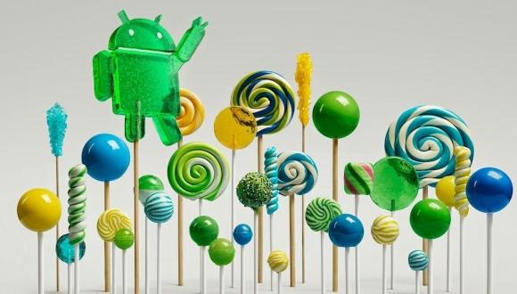 Android 5.0 Lollipop Hangi Telefonlara Gelecek?