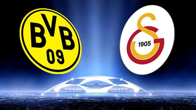 Galatasaray Borussia Dortmund